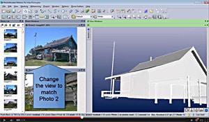 Tip 66 3D Viewer Screen