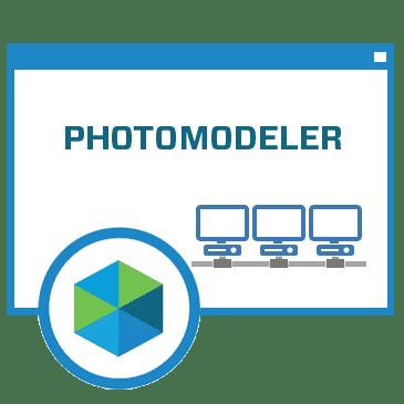 PhotoModeler Standard Permanent - Educational Lab 1