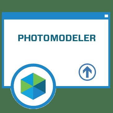 PhotoModeler Standard Upgrade 1