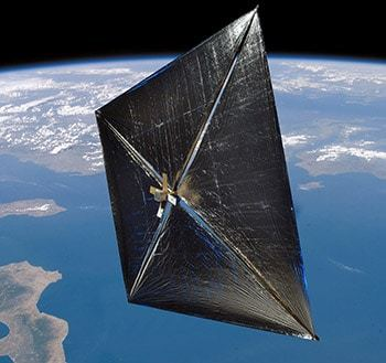 With a Camera Measure Shape and Movement in Sails and Flexible Structures 3