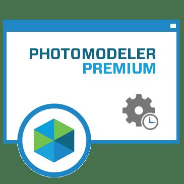 PhotoModeler Premium - Maintenance Agreement Renewal 1