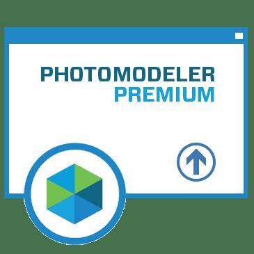 PhotoModeler Premium Trade Up 1