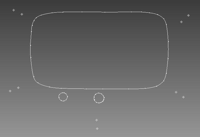 Using PhotoModeler's Surface Draw Tools to Outline Shapes 18