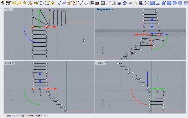 Using PhotoModeler with Rhino 3D 6