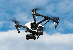 Photogrammetry Applications in Aerial Photography 1