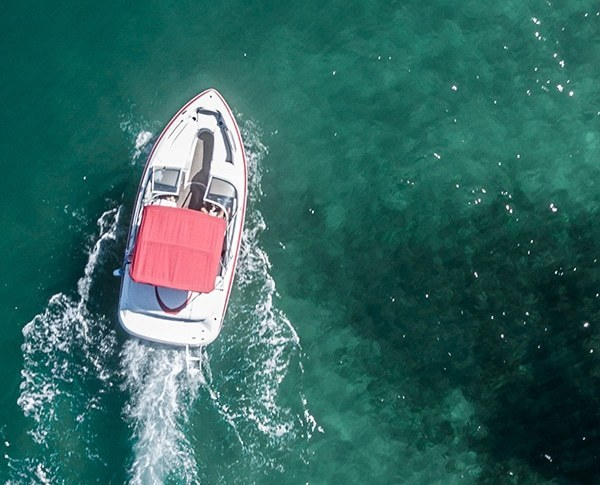How to Measure Boat Canvas, Decks, Sails, and Hulls with a Camera 1