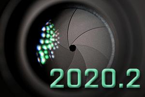 2020.2 Release Graphic