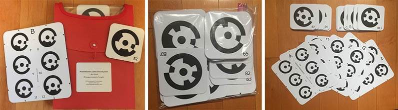 PhotoModeler Letter Sheet Card Product