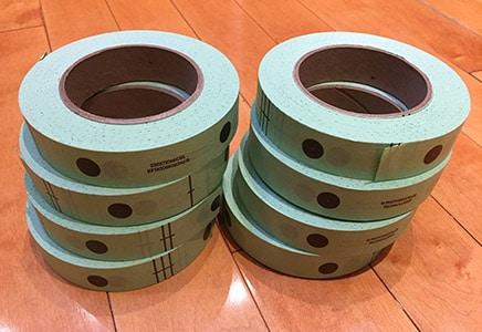 PhotoModeler Dot Tape 1