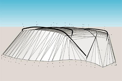Larson Cabrio CAD Canvas