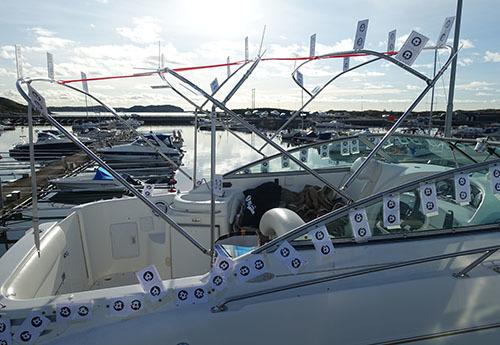 Larson Cabrio Measure Photo