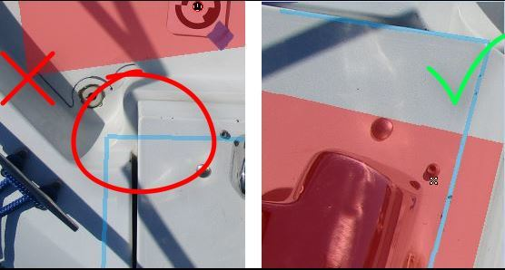 Why My Deck Templates Measured in PhotoModeler Might Not Fit 32