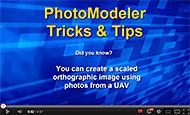 Tip 26: Ortho-photo from UAV