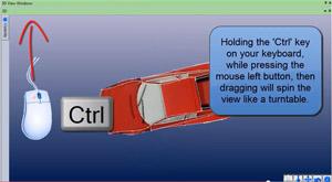 CTRL Key Rotation