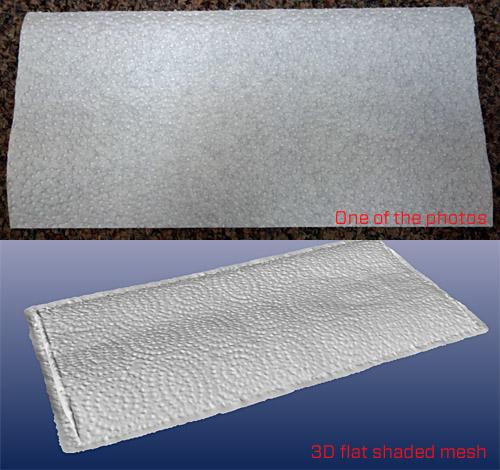 Tip 53 Paper Towel Example